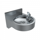 Compact  Wall Hung Drinking Fountain