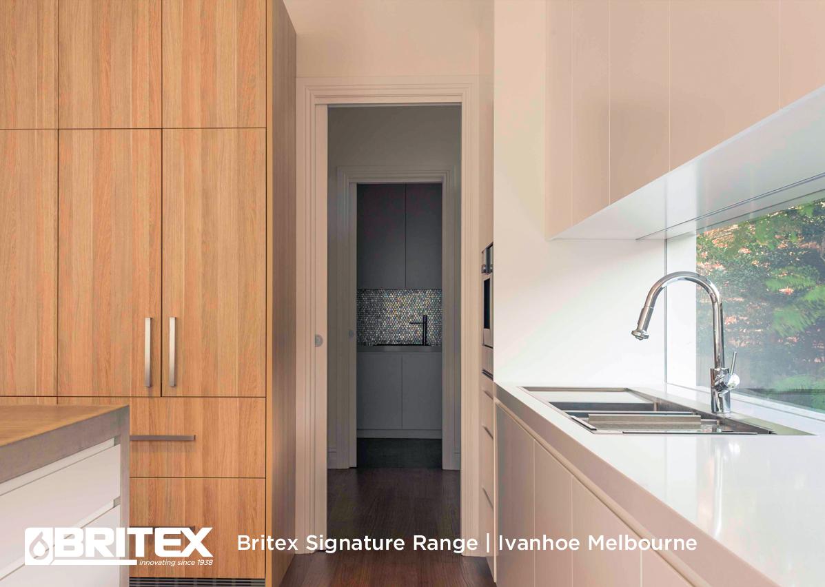 Britex Signature Range