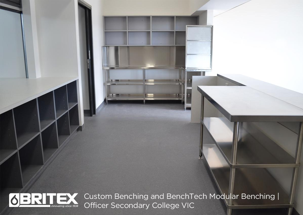 Custom Benching & BenchTech