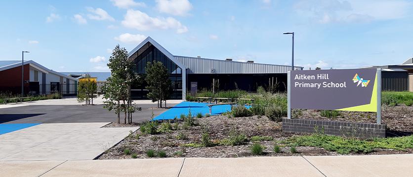 Aitken Hill Primary School