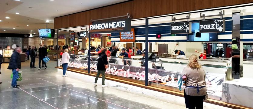 Rainbow Meats Croydon Central