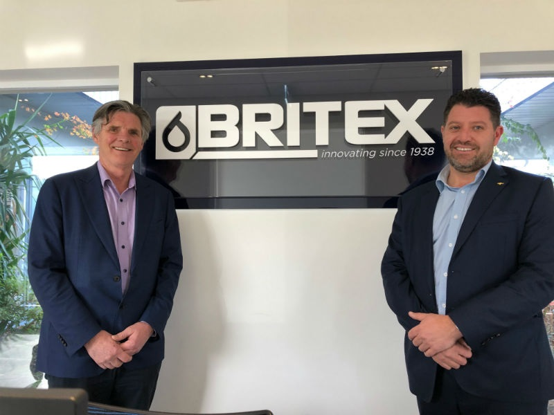 Managing Director of BRITEX, and the Local Jobs First policy
