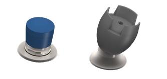 316 SS Drink Safe Remote Push Button Bubbler