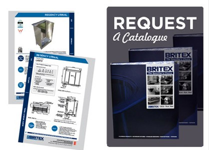 New Britex Specification Manual Now Available