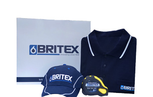 Free Britex Gear