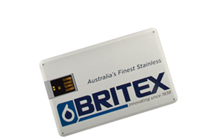 Britex Product USB